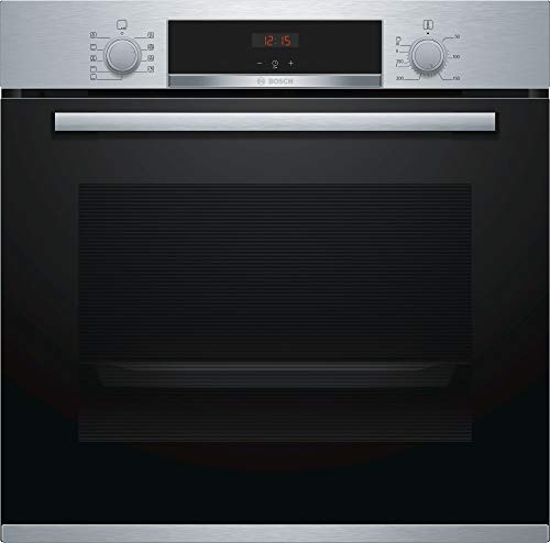 Bosch 60cm Built-in Single Oven Stainless Steel HBN534BS0Z